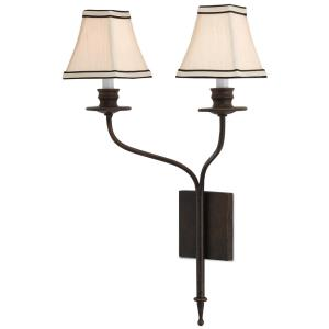 HighLight - Two Light Wall Sconce