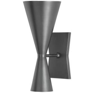 Gino - Two Light Wall Sconce