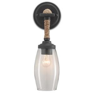 Hightider - 1 Light Wall Sconce