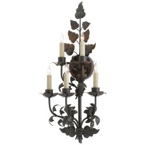 Willow - 5 Light Wall Sconce