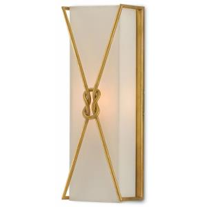 Ariadne - 1 Light Large Wall Sconce