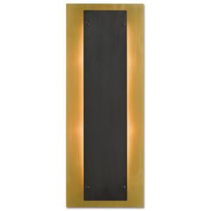 Harmon - Two Light Wall Sconce