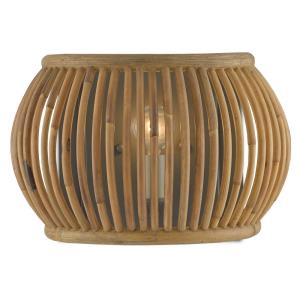 Africa - One Light Wall Sconce