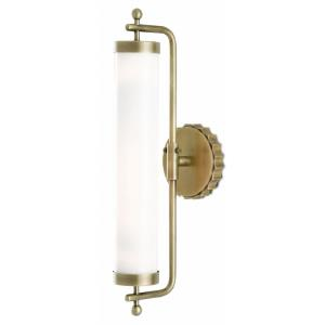 Latimer - 1 Light Wall Sconce