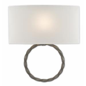 Loring - One Light Wall Sconce