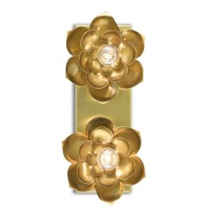 Blossom - 2 Light Wall Sconce