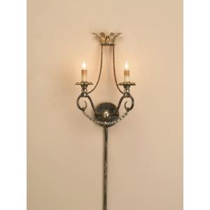 Anise - 2 Light Wall Sconce