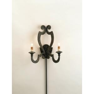 Retrospect - 2 Light Wall Sconce