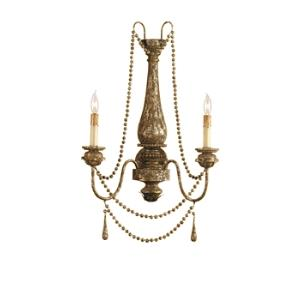 Eminence - Two Light Wall Sconce