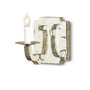 Spotlight - 1 Light Wall Sconce