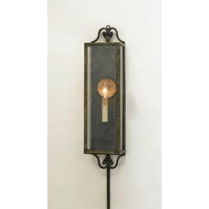 Wolverton - 1 Light Wall Sconce