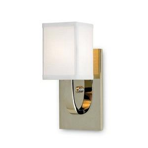 Sadler - One Light Wall Sconce