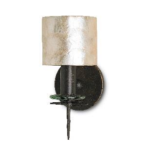 Theta - 1 Light Wall Sconce