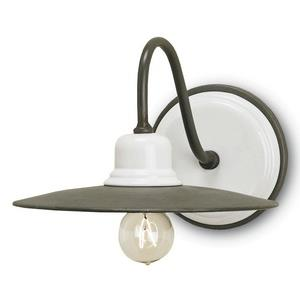 Eastleigh - One Light Wall Sconce