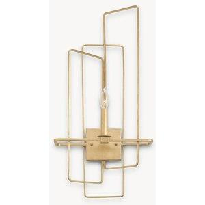 Metro - 1 Light Right Wall Sconce