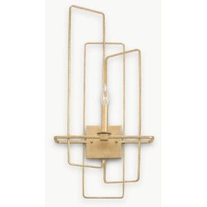 Metro - One Light Left Wall Sconce