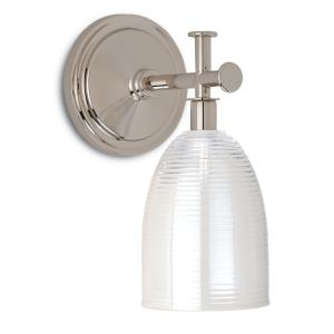 Sylvan - 1 Light Wall Sconce