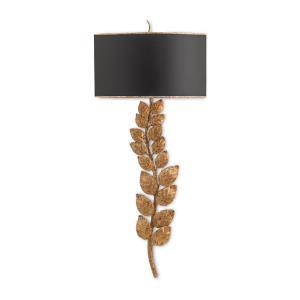 Birdwood - 2 Light Wall Sconce