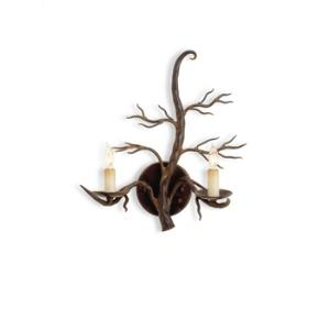 Treetop - 2 Light Wall Sconce