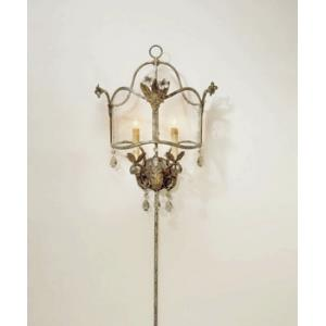 2 Light Zara Wall Sconce