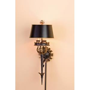 Duke - 3 Light Wall Sconce