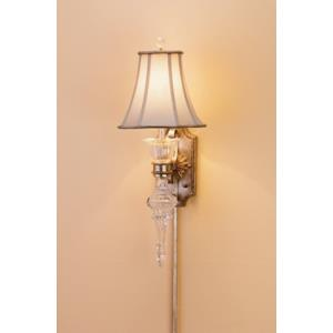 1 Light Maralargo Wall Sconce