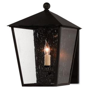 Bening - One Light Outdoor Wall Sconce