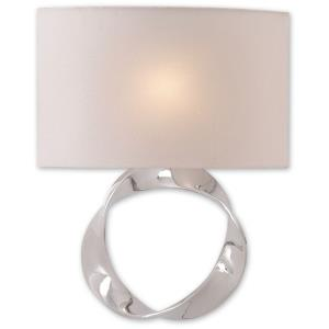 Chancey - 1 Light Wall Sconce