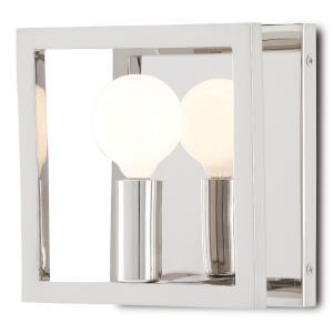 Quadrato - 1 Light Wall Sconce