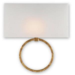 Porthole - One Light Wall Sconce