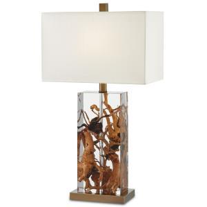 Durban - 1 Light Table Lamp