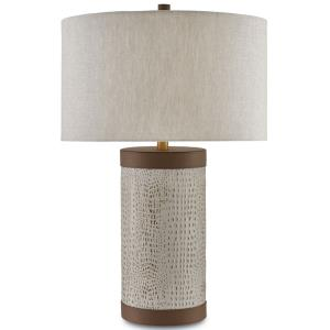 Baptiste - 1 Light Table Lamp