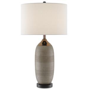 Alexander - One Light Table Lamp