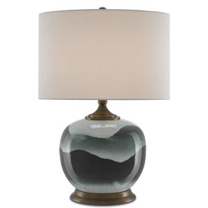 Boreal - One Light Table Lamp