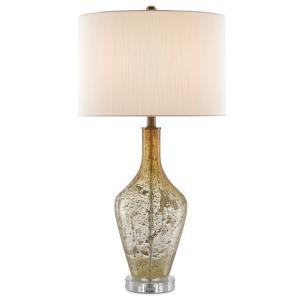 Habib - 1 Light Table Lamp