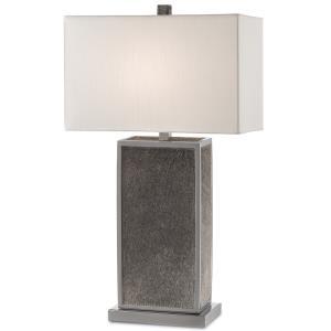 Braunvieh - One Light Table Lamp