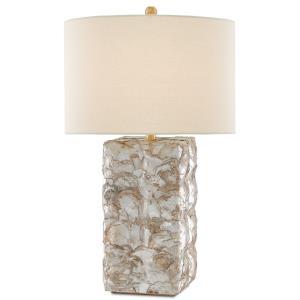La Peregrina - 1 Light Table Lamp