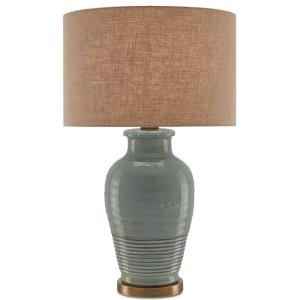 Guinevere - One Light Table Lamp