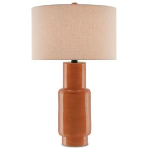 Janeen - One Light Table Lamp
