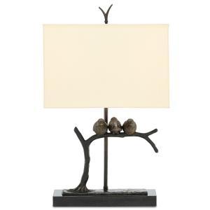 Sparrow - 1 Light Table Lamp