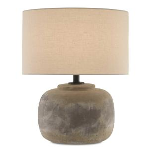 Beton - 1 Light Table Lamp
