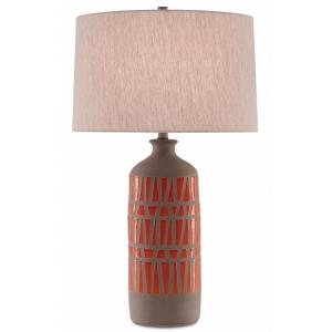 Cueva - 1 Light Table Lamp