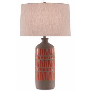 Cueva - One Light Table Lamp