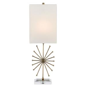 Jewella - 1 Light Table Lamp