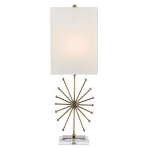 Jewella - One Light Table Lamp