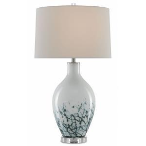 Elysian - One Light Table Lamp