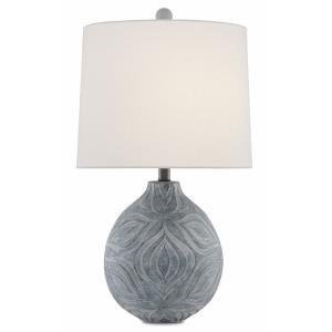 Hadi - One Light Table Lamp