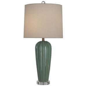 Ginevra - 1 Light Table Lamp