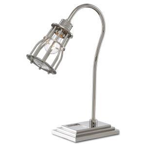 Davy - One Light Desk Lamp