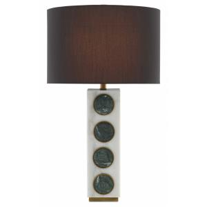 Petia - One Light Table Lamp